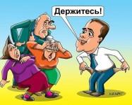 """""""Хорошо устроился…"""". Подборка политических анекдотов от И.И. Никитчука"""