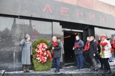 Г.А. Зюганов: «Ленин – гениальный мыслитель, политик, стратег и тактик»