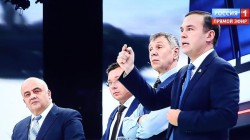 Юрий Афонин: Нечего гордиться профицитом бюджета, когда повышается пенсионный возраст и растут налоги