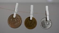 Госдолг Удмуртии за месяц увеличился на 3,5 млрд рублей