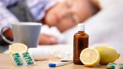 За период с 11 по 17 февраля ОРВИ и гриппом в Удмуртской Республике заболело 19818 человек