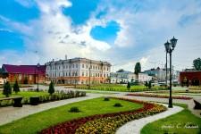 Четыре проекта представит Удмуртия на конкурсе малых городов