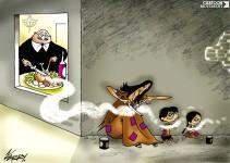 Н.В. Коломейцев: «У нас бедные нищают, а богатые богатеют»