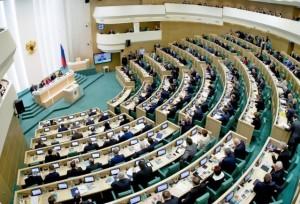 Совет Федерации принял законы о фейковых новостях и неуважении к власти