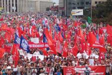 Г.А. Зюганов: Широкий народный фронт — новый шаг к единству патриотических сил