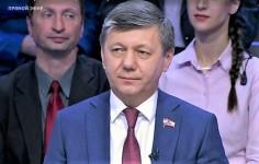 Д.Г. Новиков: «Говоря об уважении к Сталину, люди выражают отношение к нынешней жизни и к будущему»
