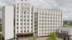 Госсовету Удмуртии передали требование прекратить строительство комплекса в Камбарке