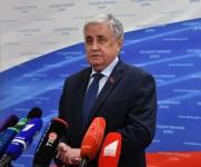 «Уйти от социального неравенства!». В.С. Шурчанов выступил в Госдуме
