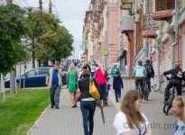 Численность населения Удмуртии за четыре месяца 2019 года сократилась на 2 465 человек