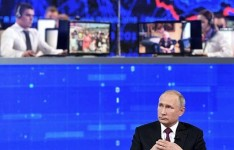 «Потерял не записку, а страну». О.Н. Алимова о «прямой линии» с Президентом