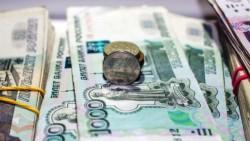 Закредитованность граждан России увеличилась в 1,5 раза за пять лет
