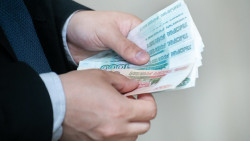 ООО «Коммунэнерго» в Сарапуле задолжало своим работникам 900 тысяч рублей