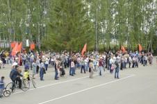 "Резолюция митинга против ""завода смерти"""