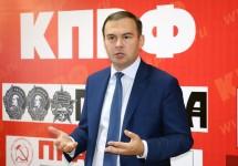 """Ю.В. Афонин в газете """"Правда"""": """"За чистую природную среду!"""""""