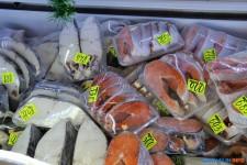 Жители России за одну пятилетку почти вдвое сократили потребление рыбы