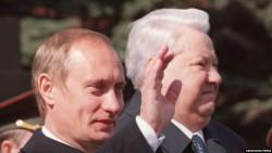 """""""Что дальше?"""". К 20-летию президентского правления В.В. Путина"""
