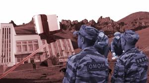 Daily Storm: Как Москва подогревает протесты в Бурятии