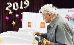 Сергей Обухов – «Свободной прессе» о результатах выборов: Не «Единая Россия» на выборах «жахнула» всех, а наоборот
