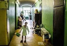 Юрий Афонин: При капитализме Россия превратилась в государство-«кукушку», почти не заботящееся о детях