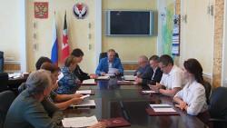 ЦИК Удмуртии в четвертый раз отказал в референдуме по вопросу «завода смерти»