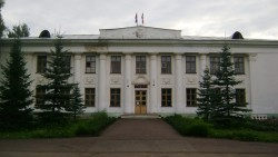 Ликвидацию поселковых администраций в Удмуртии начнут с Ярского района