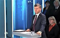 Д.Г. Новиков в эфире НТВ: «У преступлений НАТО нет сроков давности»