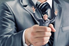 Юрий Афонин: Хватит душить малый бизнес – тряхните «жирных котов»!