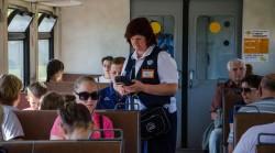 Юрий Афонин: Почему в Германии билеты на поезд дешевеют, а в России только дорожают?