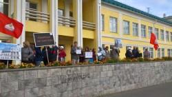 В Ижевске отстояли здание театра Короленко