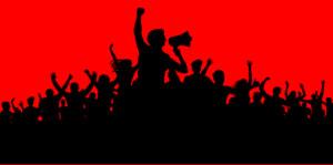 Не время бояться, время сопротивляться. Обращение к гражданам страны