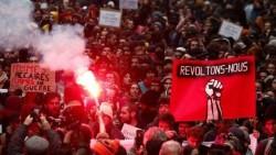 Юрий Афонин: Почему французские профсоюзы восстали против пенсионной «реформы», а российские – нет?