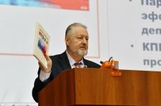 Доктор политических наук С.П. Обухов - «Свободной прессе»: Украина продолжит дойку «Газпрома»
