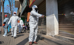 П.С. Дорохин: «Экономика России не проходит тест коронавирусом